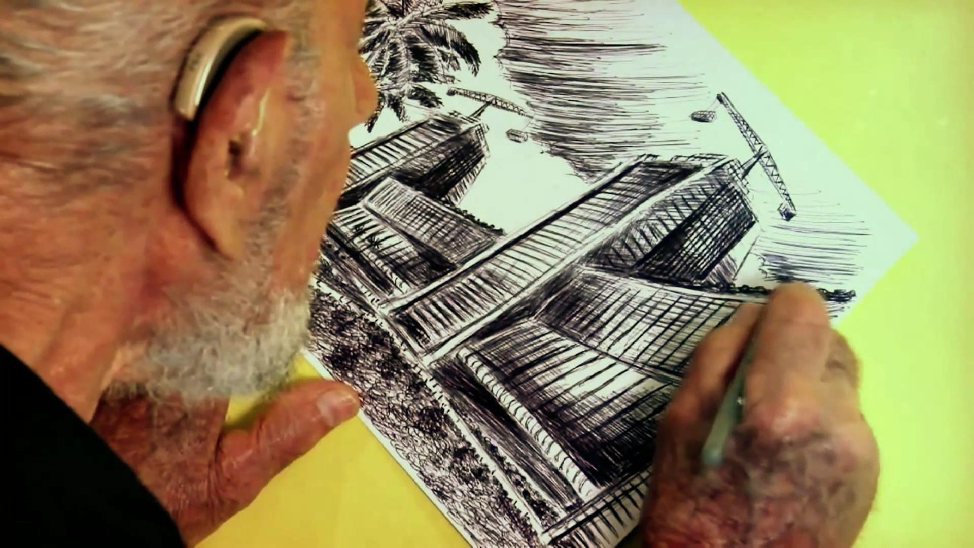 Jacque Fresco – Technical Revolution