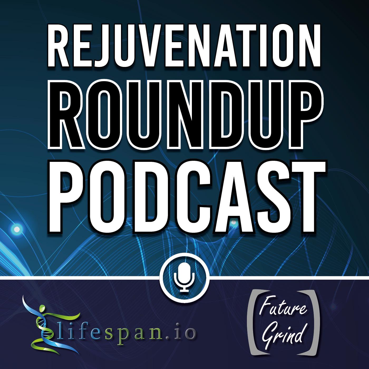 Rejuvenation Roundup – November 2020