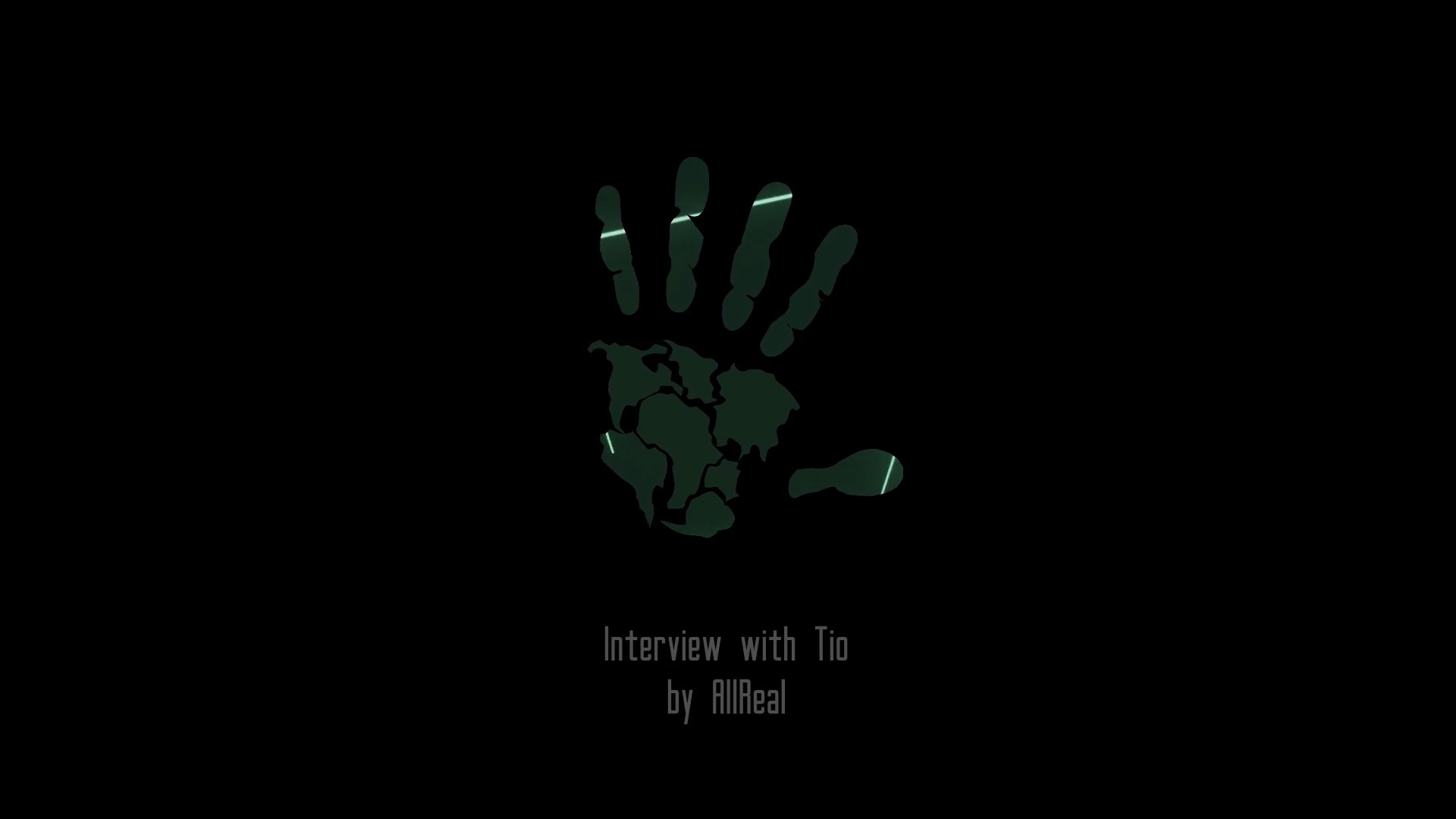 Interview with Tio by AllReal