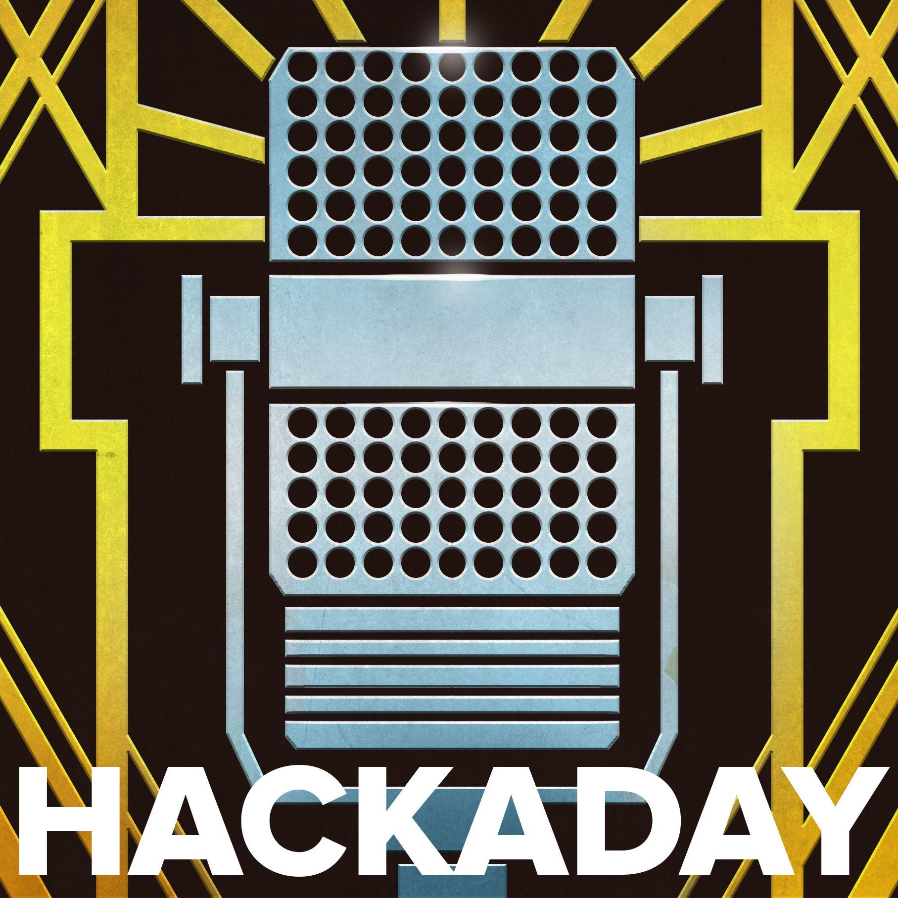 Hackaday Podcast Ep095: Booting FreeDOS from a Vinyl Record, Floating on Mushrooms, and Tunneling Through a Living Room
